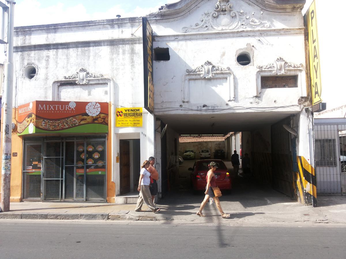 Foto Terreno en Venta en  Centro,  Cordoba  SANTA ROSA al 200