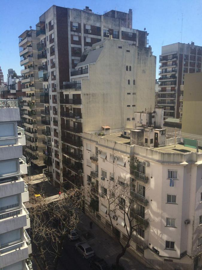Foto Departamento en Alquiler en  Belgrano ,  Capital Federal  Arce al 700