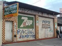 Foto Local en Venta en  Lanús Oeste,  Lanús  Bernardino Rivadavia 1900