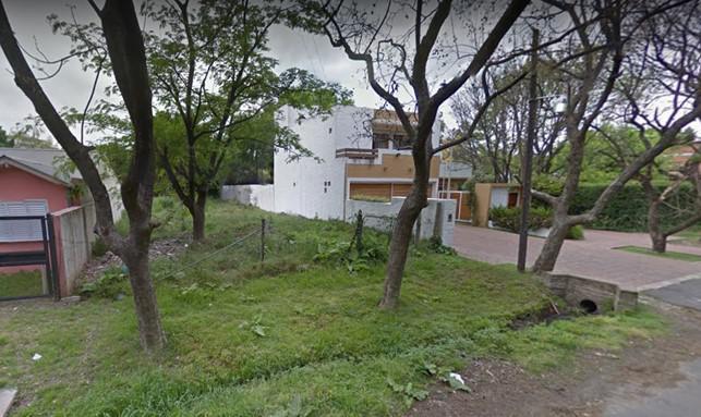 Foto Terreno en Venta en  Triangulo,  Don Torcuato  General Alvear al 2300