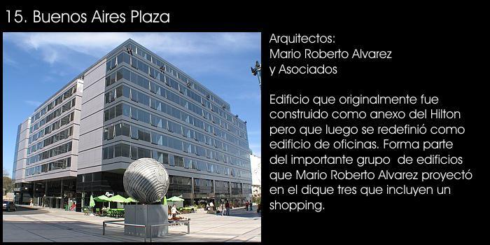 Foto Oficina en Venta en  Puerto Madero,  Centro  Manuela Saenz al 300