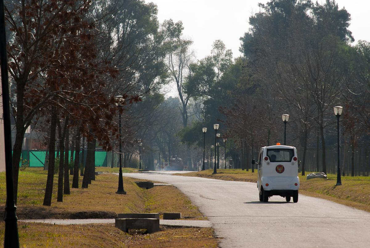 Foto Terreno en Venta en  Prados del Oeste,  Moreno  Prados del Oeste, Gral. Hornos al 2800