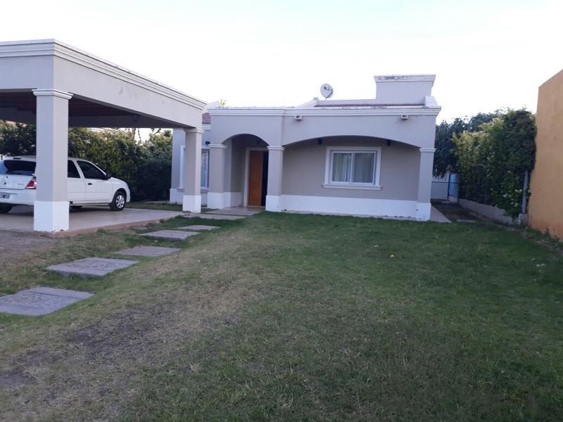 Foto Casa en Alquiler en  Rivadavia ,  San Juan  El Ceibo