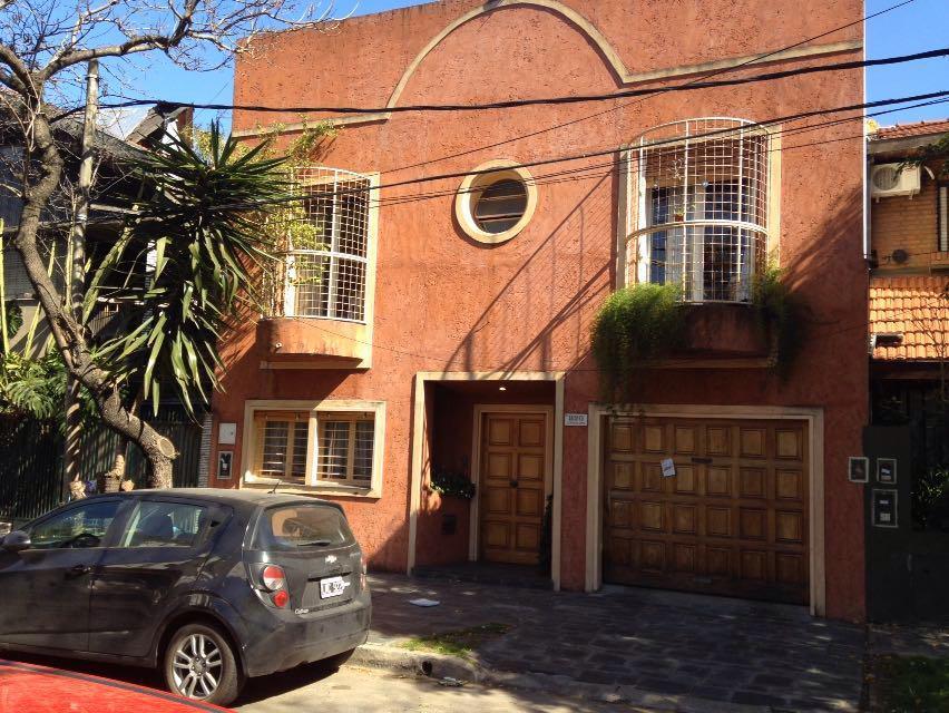 Foto Casa en Venta en  Florida,  Vicente López  Del Campo, Estanislao al 900