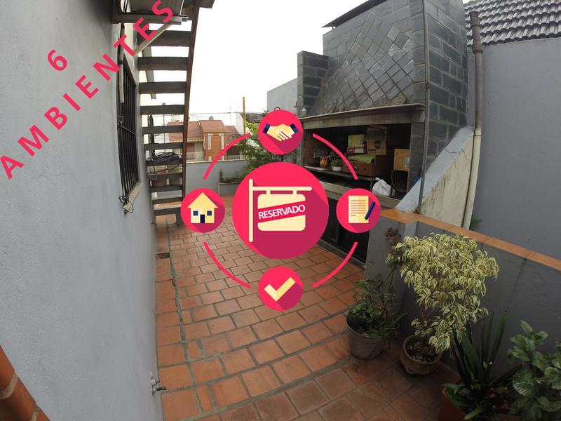 Foto Casa en Venta en  Mataderos ,  Capital Federal  Jose Leon Suarez al 1500