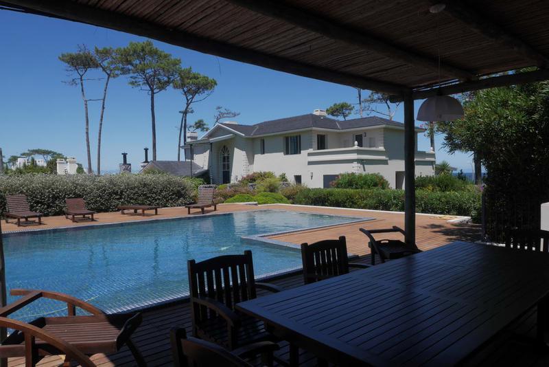 Foto Casa en Alquiler temporario en  Playa Mansa,  Punta del Este  Playa Mansa
