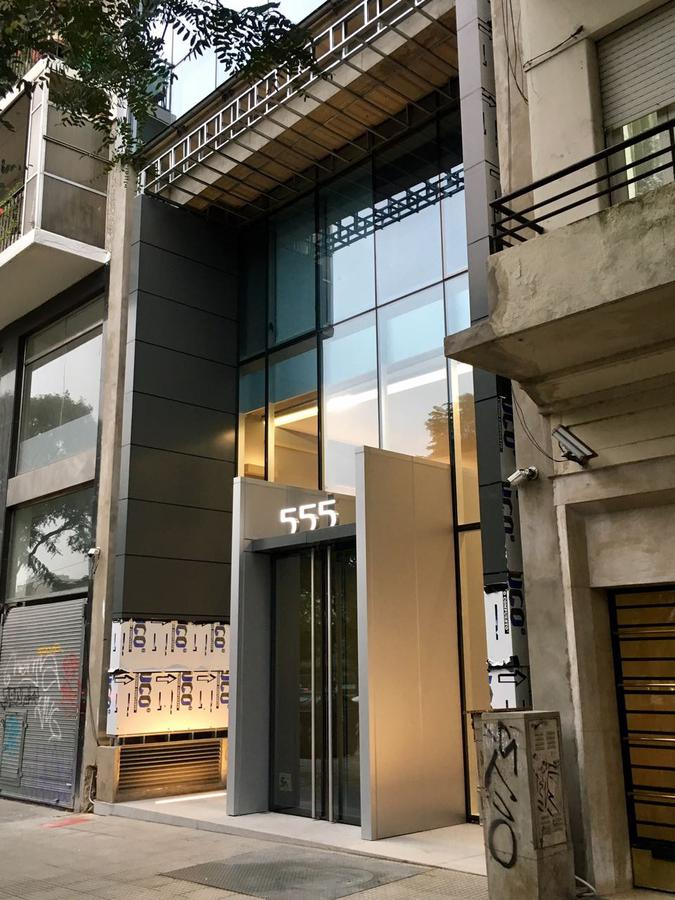 Foto Oficina en Venta en  Belgrano ,  Capital Federal  Lima al 500