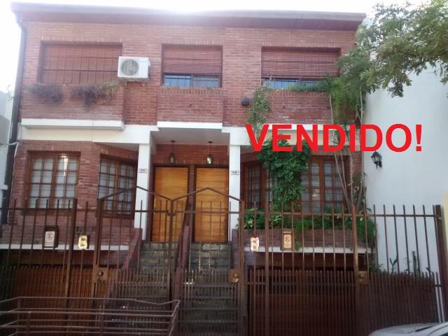 Foto Casa en Venta en  Villa Urquiza ,  Capital Federal  URDININEA al 1700 entre BALLIVIAN y LA PAMPA