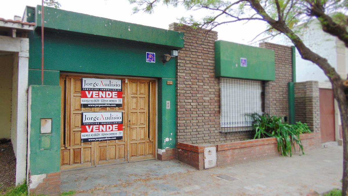 Foto Casa en Venta en  Pacífico,  General Pico  calle 28 e/ 13 y 11
