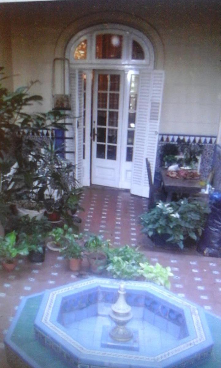 Foto Casa en Venta en  Palermo Chico,  Palermo  Dardo Rocha al 2900