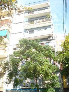 Foto Departamento en Venta en  Palermo ,  Capital Federal   MALABIA 1491 1 PISO