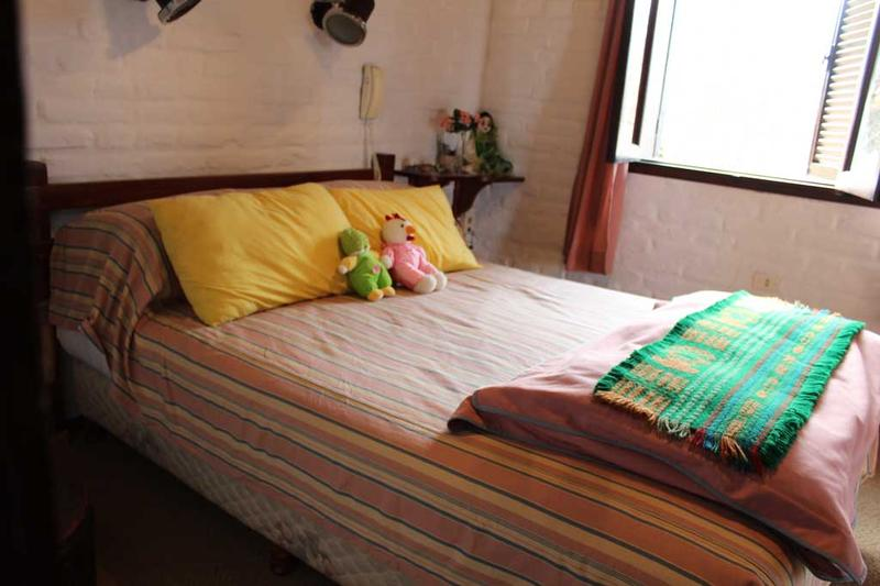 Foto Casa en Alquiler temporario en  Tafi Del Valle ,  Tucumán  Barrio La Quebradita, hasta 12 personas