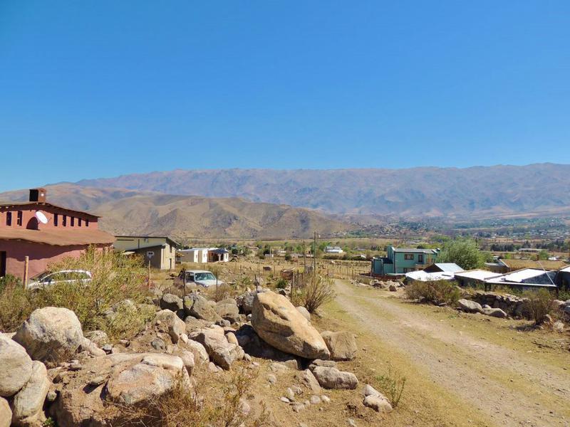 Foto Terreno en Venta en  Tafi Del Valle ,  Tucumán  Excelente  1250 m2 - Escritura - Costa 1