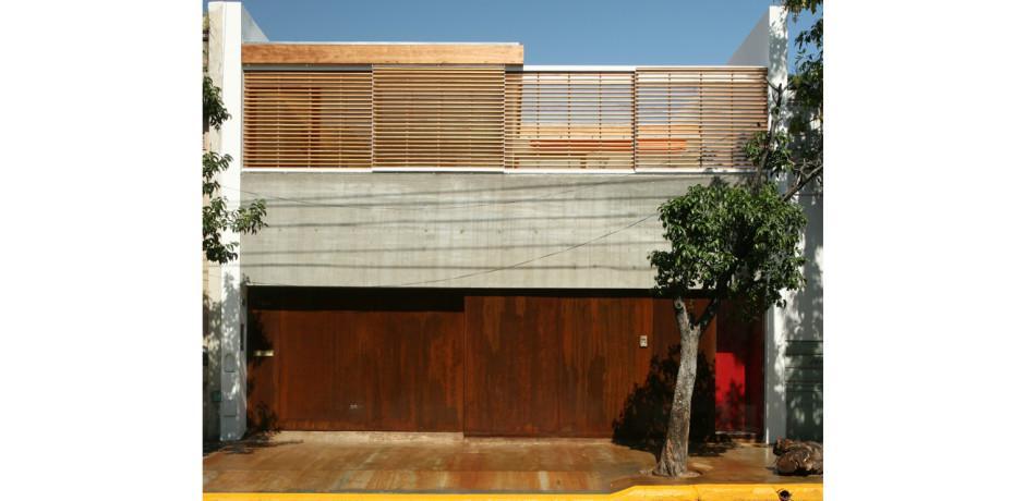 Foto Oficina en Venta en  Palermo ,  Capital Federal  Cabrera al 5900
