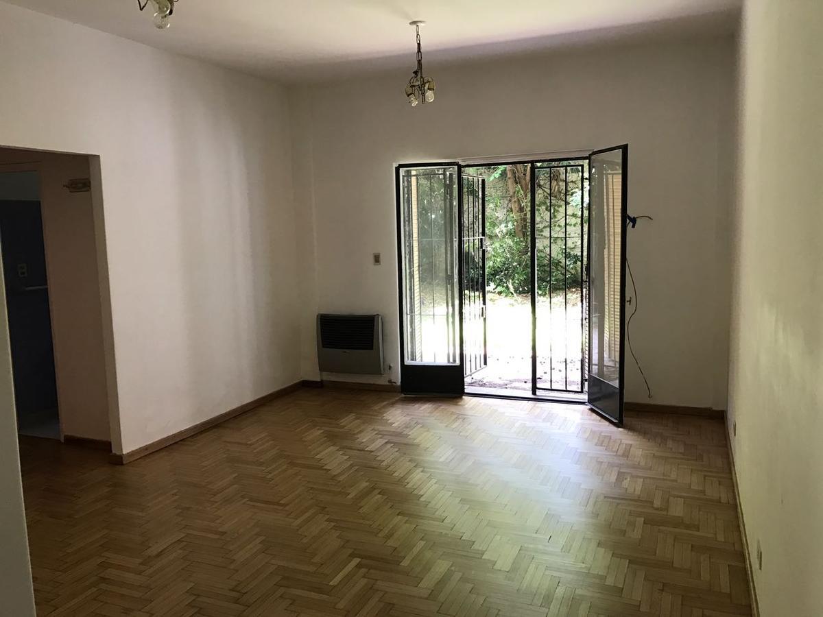 Foto Casa en Alquiler en  Nuñez ,  Capital Federal  Pico al 2200