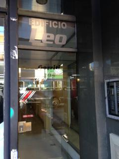 """Foto Oficina en Venta en  Lomas de Zamora Oeste,  Lomas De Zamora  GORRITI  305/311 e/ ITALIA Y AVDA YRIGOYEN  4TO """"D"""""""