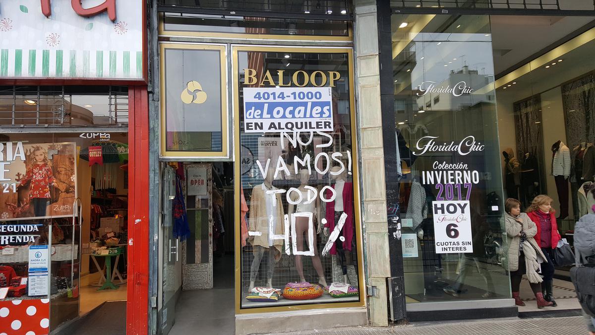 Foto Local en Alquiler |  en  Belgrano ,  Capital Federal  Av. Cabildo al 2000