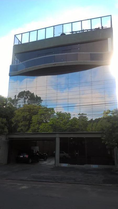 Foto Oficina en Alquiler en  Luis A. de Herrera,  La Recoleta  Zona Herrera