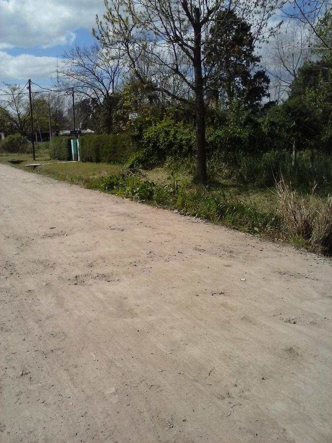 Foto Terreno en Venta en  General Rodriguez ,  G.B.A. Zona Oeste  Comodoro Rivadavia e/ Mendoza e Ibera