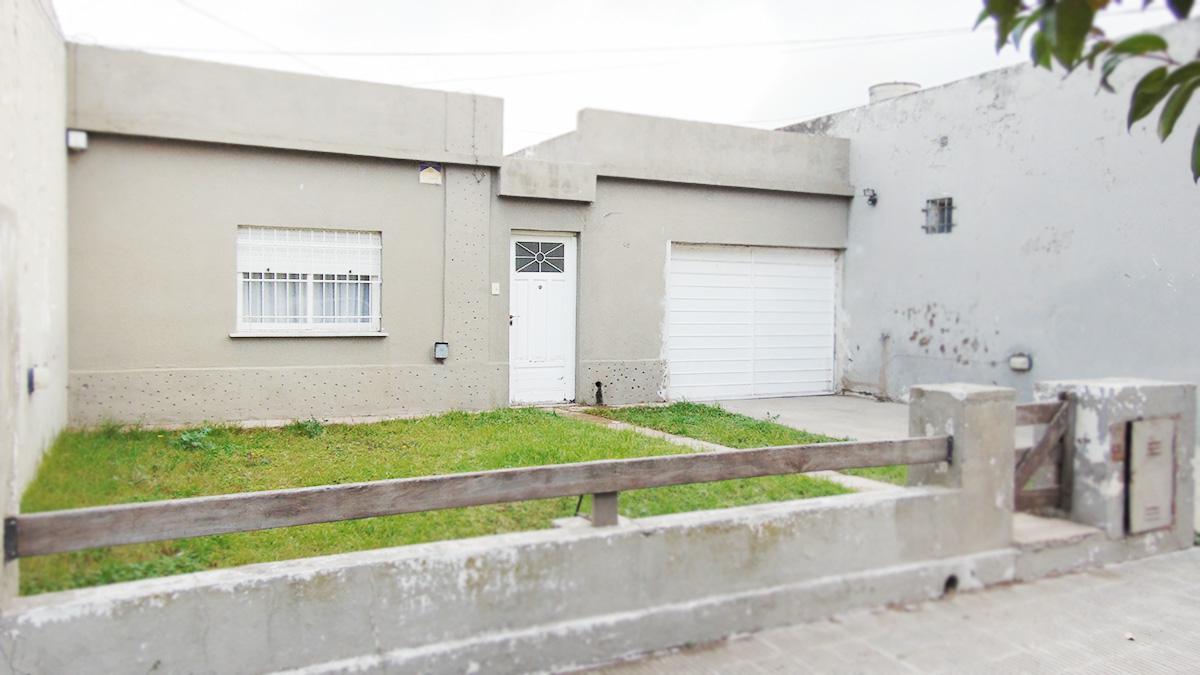 Foto Casa en Venta en  Norte,  General Pico  calle 18 e/ 3 y 1  Nº 45