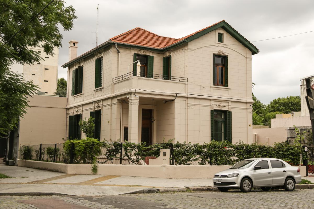 Foto Casa en Alquiler en  Belgrano R,  Belgrano  Mendoza 3800