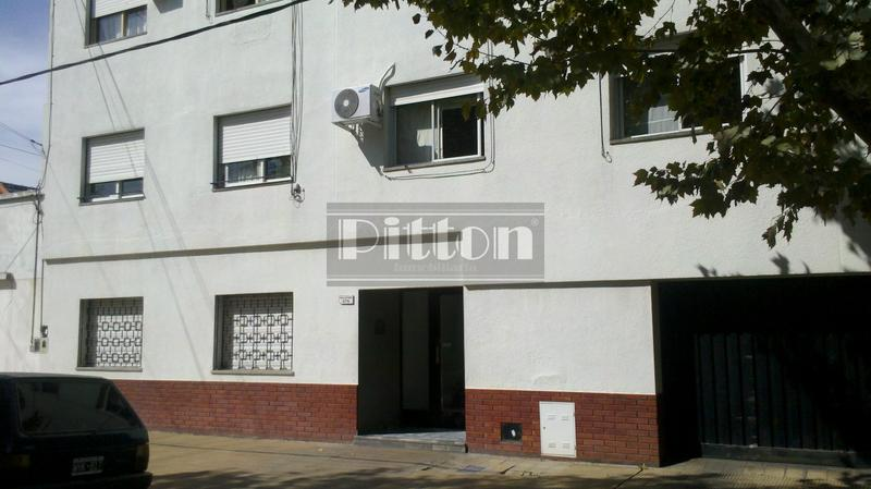 "Foto Departamento en Venta    en  Turdera,  Lomas De Zamora  San Antonio 876 2º ""D"""