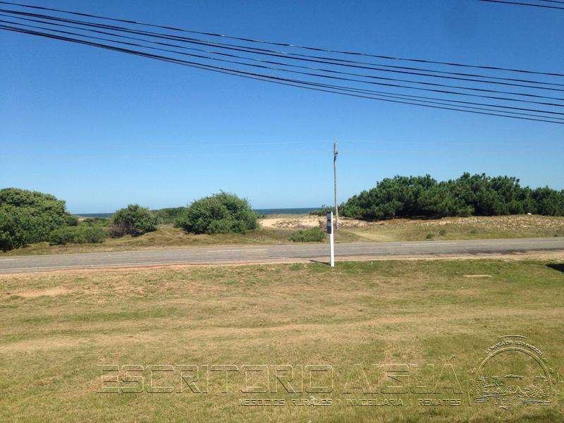 Foto Terreno en Venta en  Manantiales ,  Maldonado  Ruta 10 Balneario Bs As
