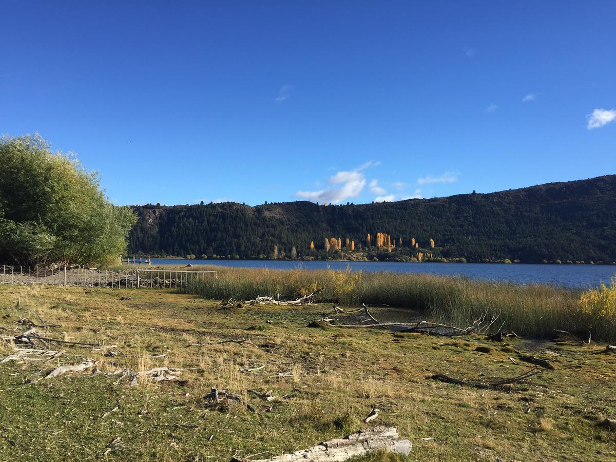 Foto Chacra en Venta en  Cholila,  Cushamen  Ruta Provincial 15- Lago Pellegrini