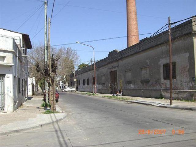 Foto Terreno en Venta en  Ramos Mejia,  La Matanza  Urquiza 900