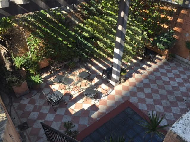 Foto PH en Venta en  Palermo ,  Capital Federal  Scalabrini Ortiz al 3100
