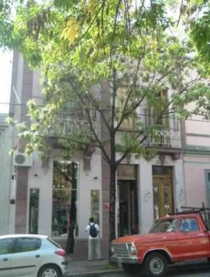 Foto Casa en Venta en  Palermo ,  Capital Federal  Honduras 4800