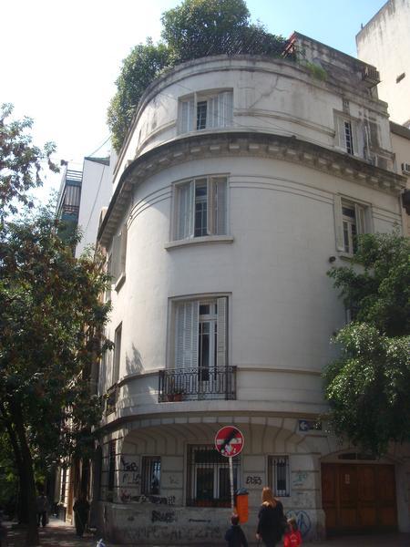 Foto Casa en Venta |  en  Barrio Norte ,  Capital Federal  Laprida y Gutierrez