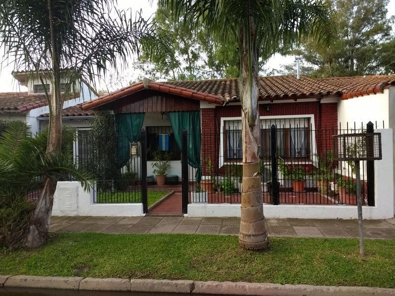 Foto Casa en Venta en  Ituzaingó Norte,  Ituzaingó  Marambio al 2900