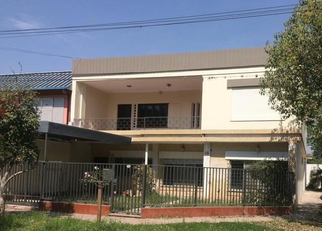 Foto Casa en Alquiler en  Yerba Buena ,  Tucumán  Diego Villarroel al 100