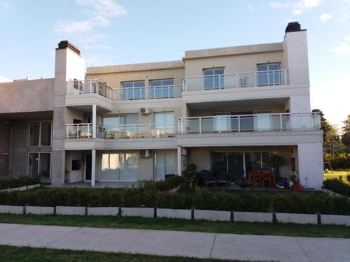 Foto Departamento en Venta en  Countries/B.Cerrado,  Escobar  Departamento en Condominio Altos de Maschwitz