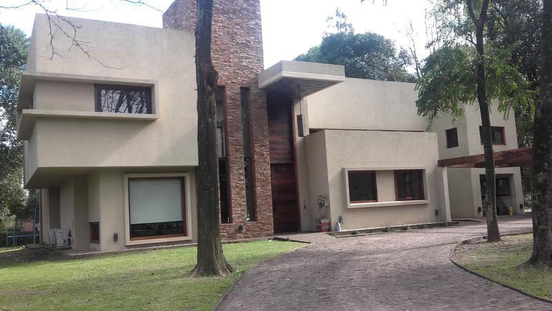 Foto Casa en Venta en  Barrio Parque Leloir,  Ituzaingo  Del Facón