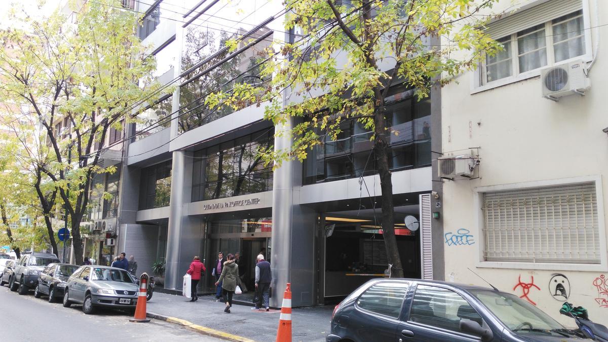 Foto Oficina en Venta |  en  Belgrano ,  Capital Federal  Ciudad de la Paz al 1900