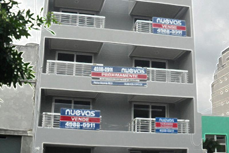 Foto Departamento en Alquiler en  Caballito ,  Capital Federal  ESPINOSA entre GAONA, AVDA. y FIGUEROA, APOLINARIO, CNEL.