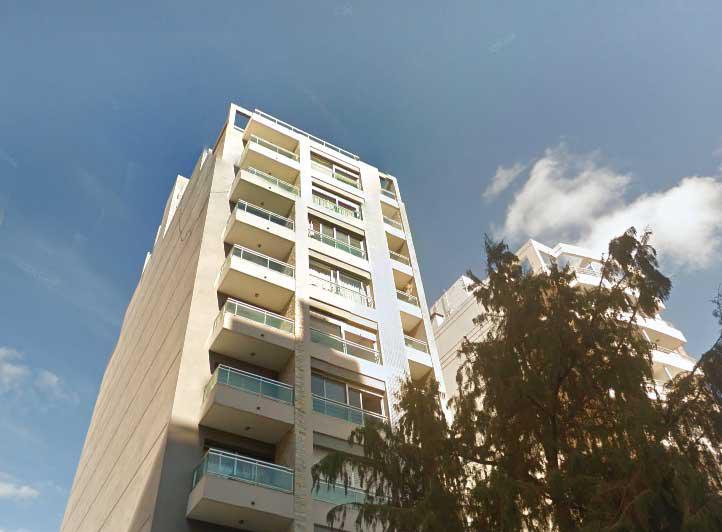 Foto Departamento en Alquiler en  Pocitos Nuevo ,  Montevideo  Ubicación preferencial