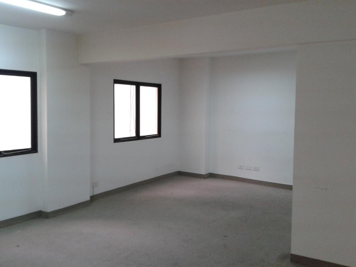 Foto Oficina en Alquiler en  Tribunales,  Centro  Paraná al 800