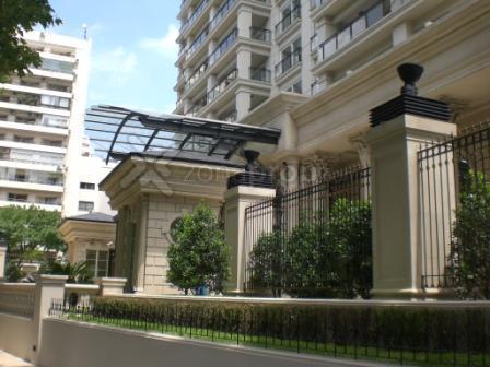 Foto Departamento en Venta en  Belgrano ,  Capital Federal  DEL LIBERTADOR, AVDA. entre CAMPOS, SALLES y GUAYRA