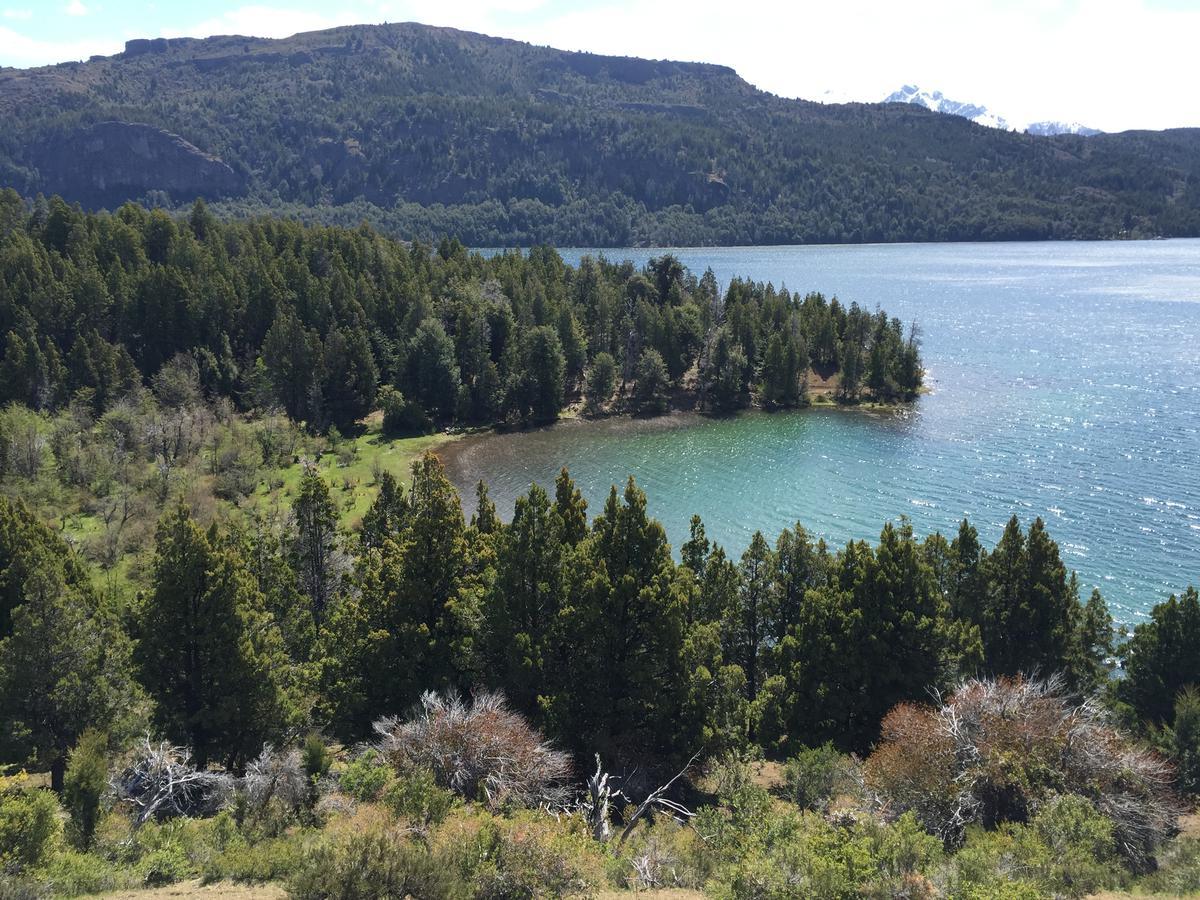 Foto Campo en Venta |  en  Cholila,  Cushamen  Lago Lezana