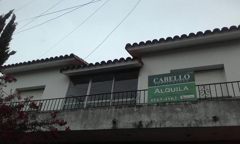 Foto Departamento en Alquiler    en  Llavallol,  Lomas De Zamora  LUZURIAGA al 700