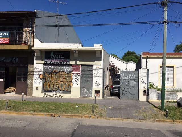 Foto Terreno en Alquiler en  Adrogue,  Almirante Brown  Avenida Espora 58