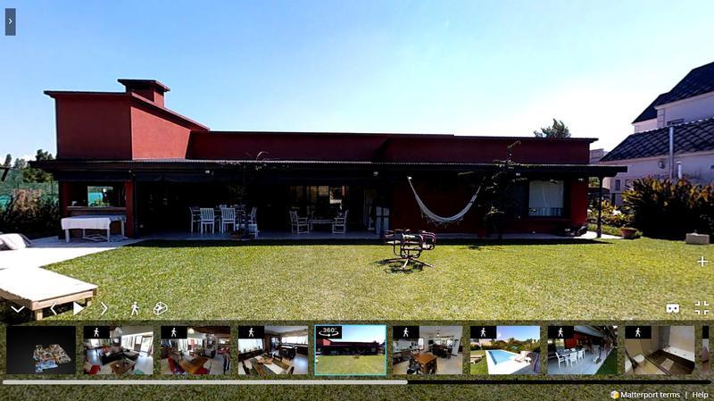 Foto Casa en Venta |  en  Buenos Aires Village,  San Miguel  Buenos Aires VILLAGE