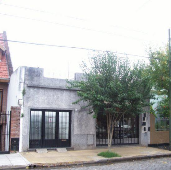 Foto Terreno en Venta en  Nuñez ,  Capital Federal  Washington al 3400
