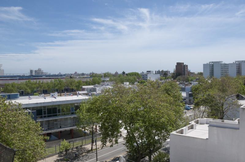 Foto Departamento en Venta en  Parque Batlle ,  Montevideo  2 DORMITORIOS A ESTRENAR