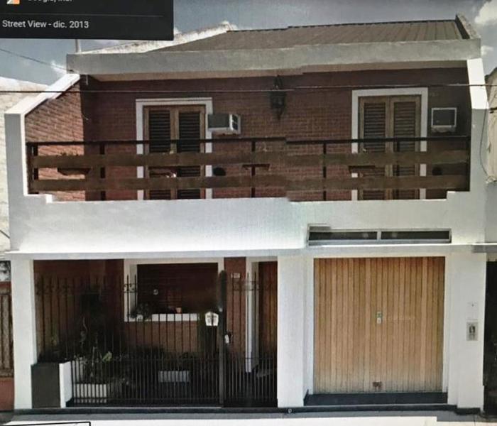 Foto Casa en Venta en  Lomas de Zamora Oeste,  Lomas De Zamora  Pasaje Montero 1724