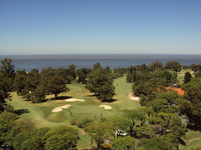 Foto Departamento en Alquiler en  Golf ,  Montevideo  Estrene. Edificio Premium Frente Al Golf.