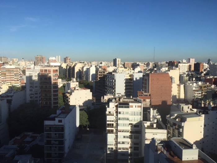 Foto Departamento en Alquiler en  Belgrano ,  Capital Federal  VUELTA DE OBLIGADO y Jose Hernandez Torre con seg 24 hs.